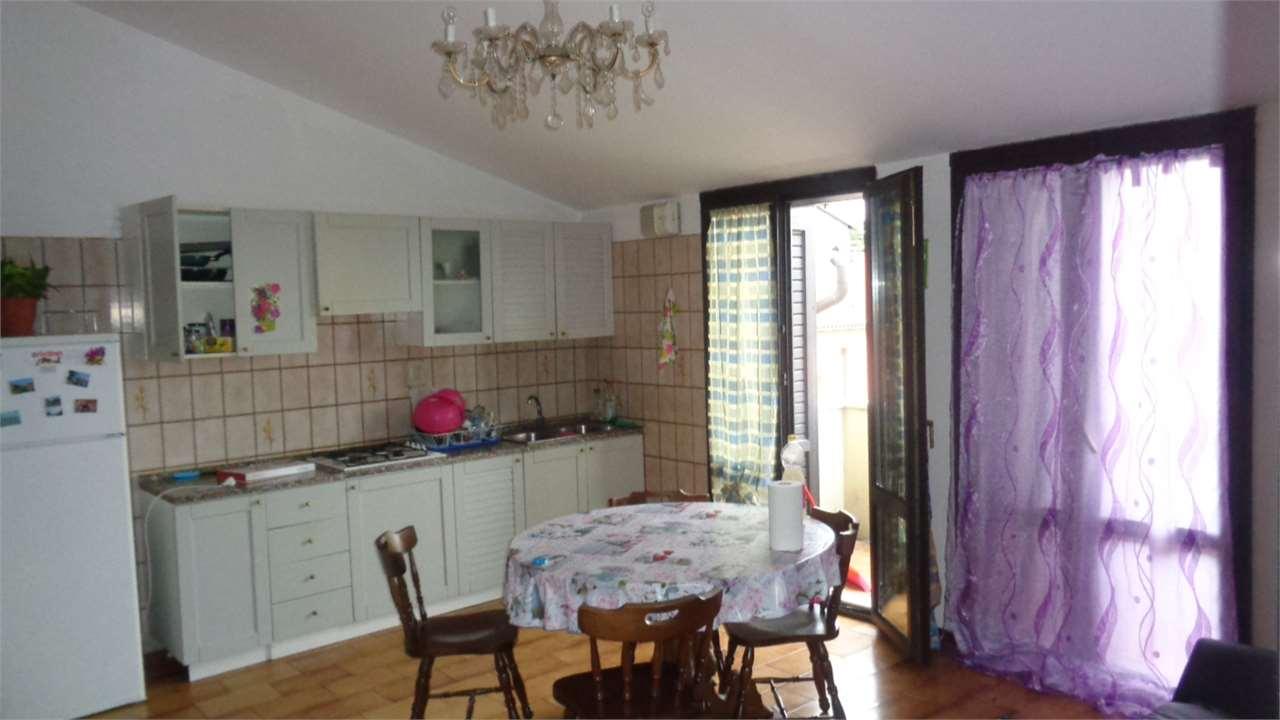 Appartamento in affitto a Santa Maria di Sala, 3 locali, prezzo € 480 | Cambio Casa.it