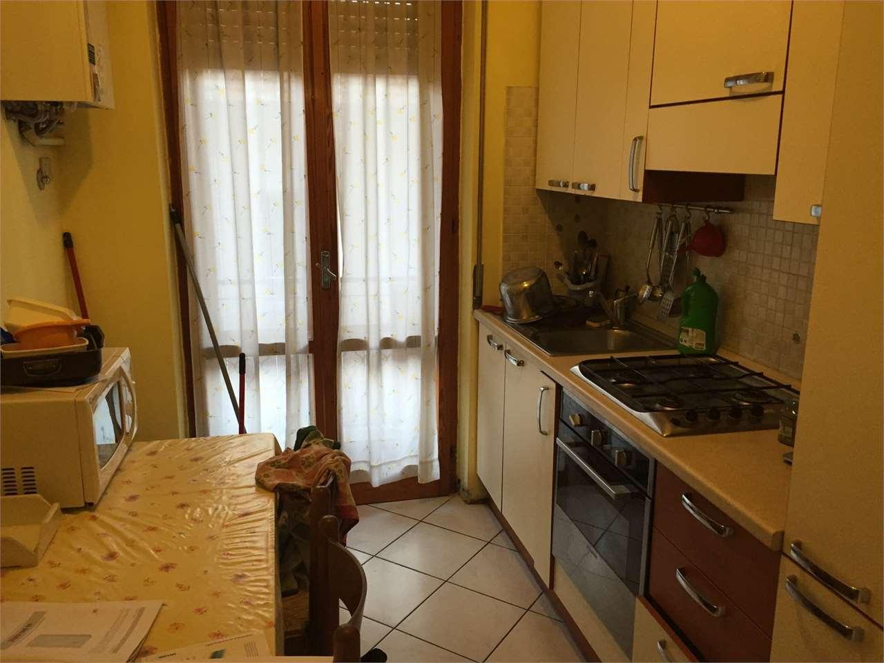 Appartamento in vendita a Mortara, 3 locali, prezzo € 95.000 | Cambio Casa.it