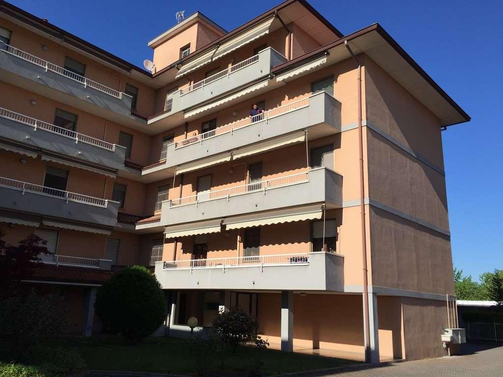 Appartamento in vendita a Mortara, 3 locali, prezzo € 135.000 | Cambio Casa.it
