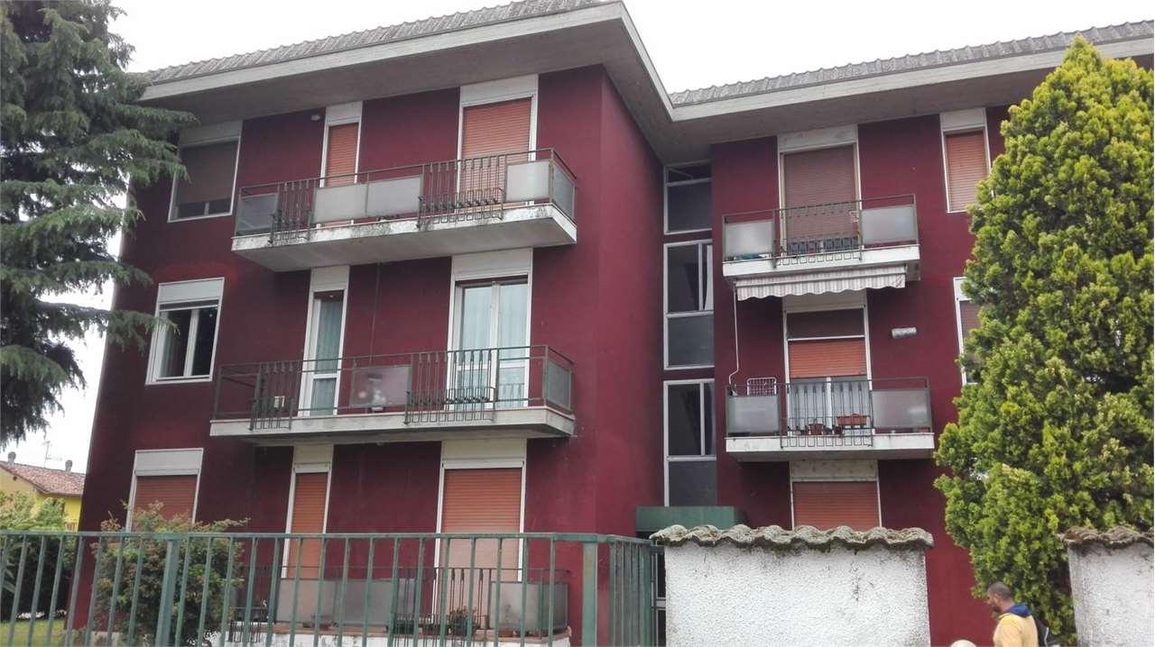 Appartamento in Vendita a Borgolavezzaro