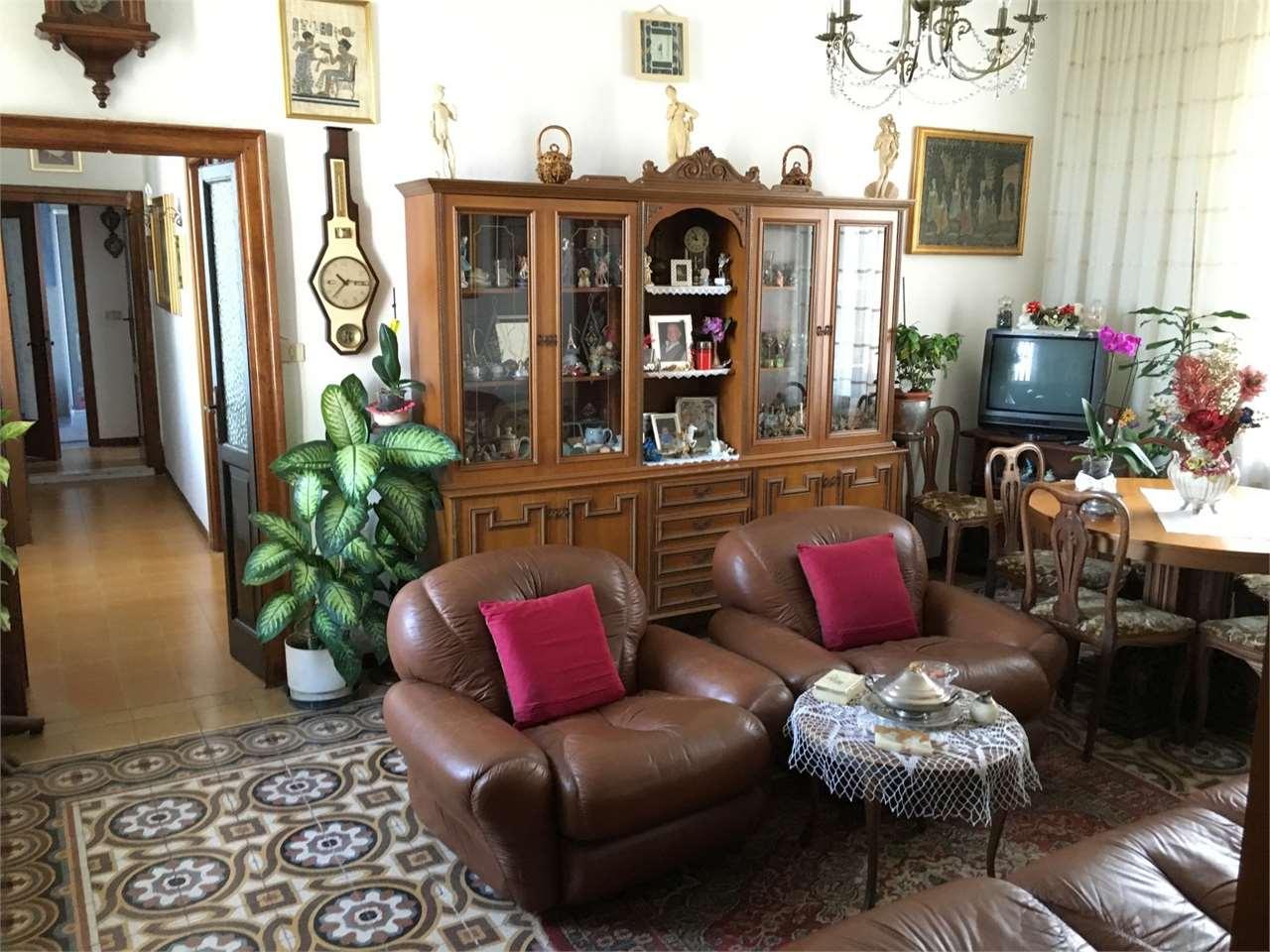 Appartamento in Vendita a Mortara