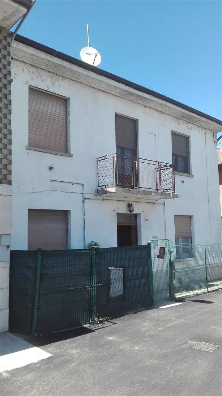 Appartamento in vendita a Mortara, 3 locali, prezzo € 55.000 | CambioCasa.it