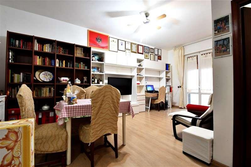 Appartamento  di 4 o più locali in Vendita a Ferrara - Rif. V000079