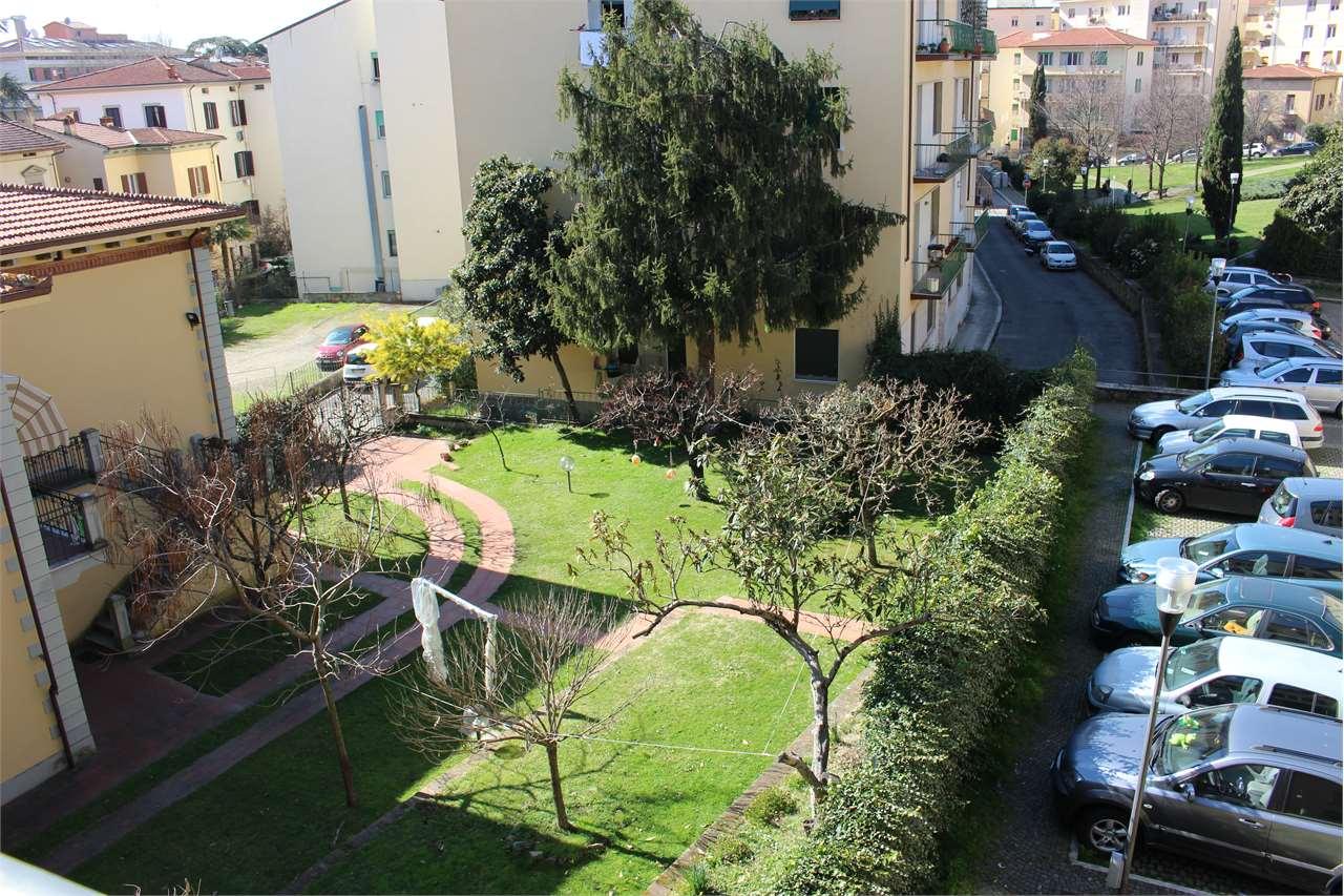 Porzione di Casa a Arezzo - Rif. V000117