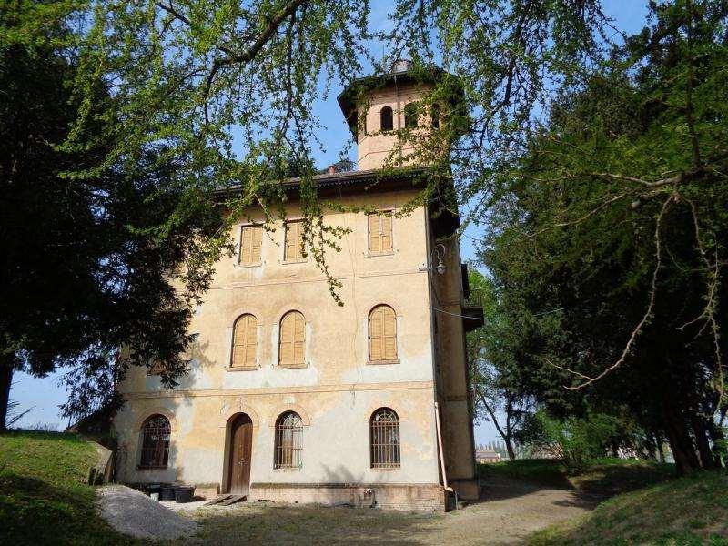Villa in Vendita a Reggio nell\