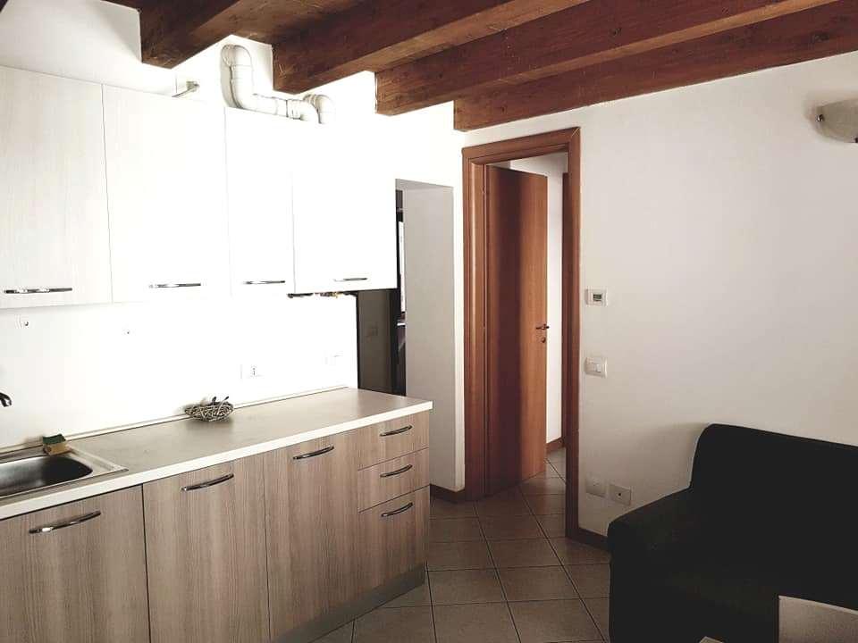 Vendita Bilocale Appartamento Ballabio 160895