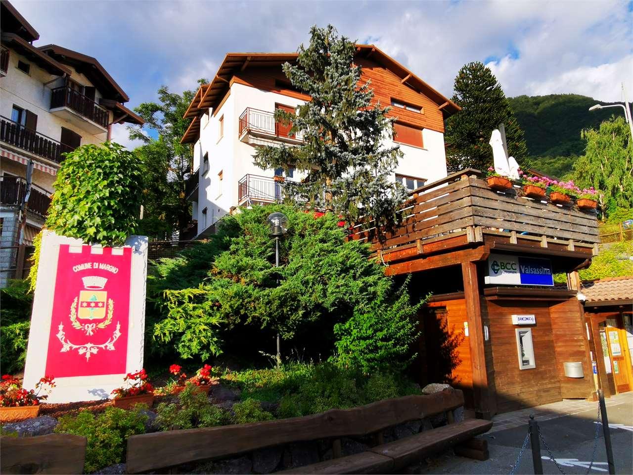 Vendita Trilocale Appartamento Margno via al tennis  226276