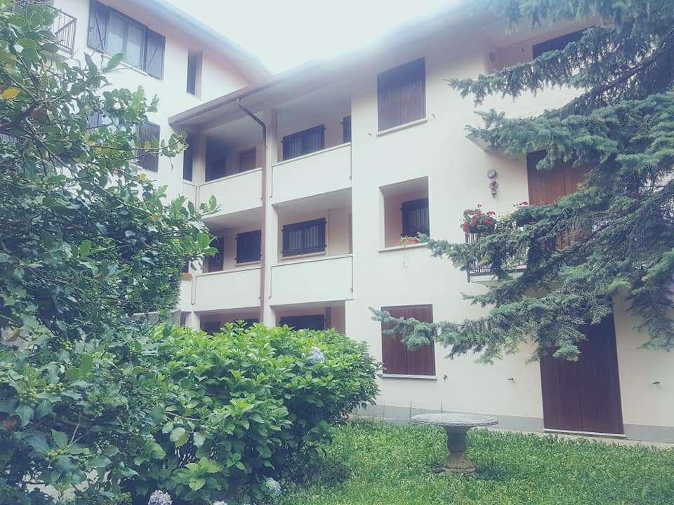 Vendita Bilocale Appartamento Ballabio via d'azeglio 10 231389