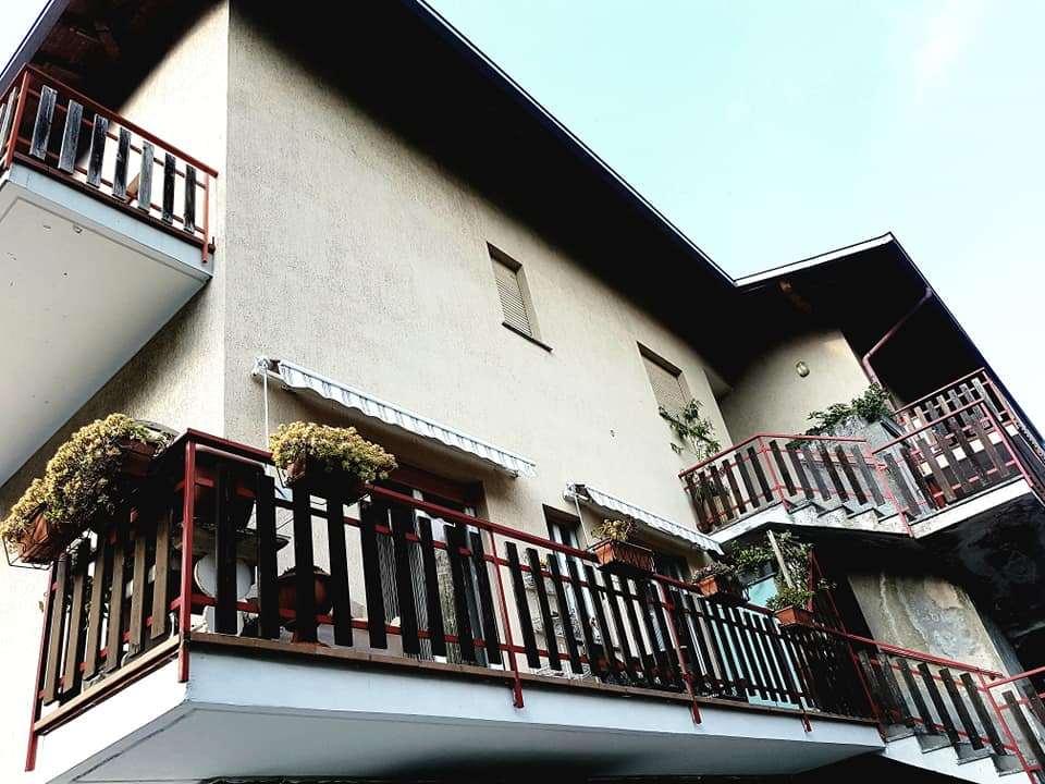 Vendita Bilocale Appartamento Ballabio via  roma  26 231392