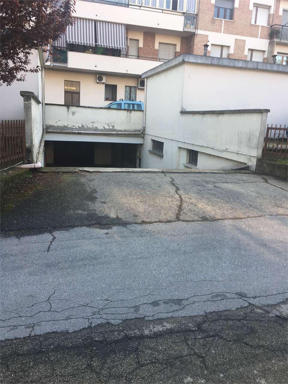 Vendita Garage Garage/Posto Auto Asti Via don Ferrero 38 197945