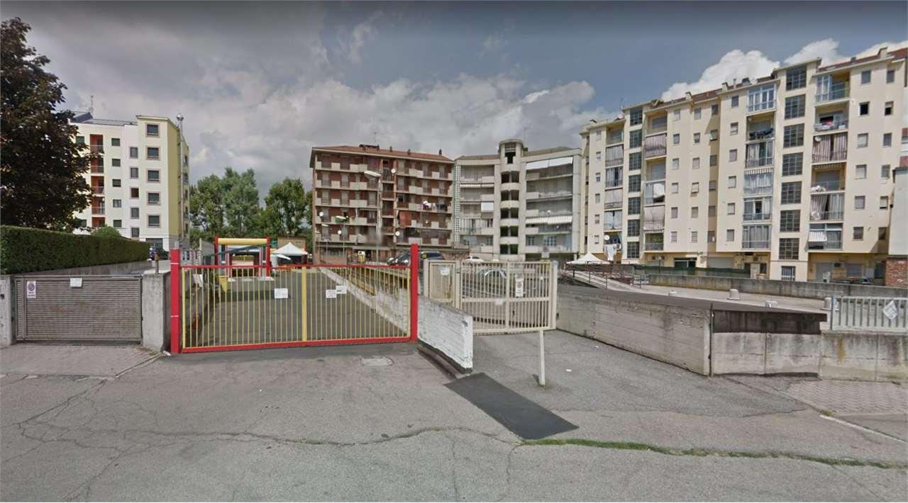 Box / Garage in vendita a Asti, 1 locali, zona ro, prezzo € 21.000 | PortaleAgenzieImmobiliari.it
