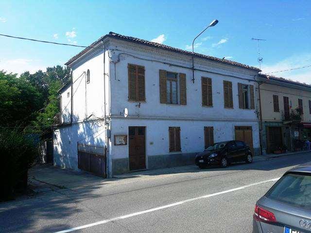 Vendita Casa Indipendente Casa/Villa Asti frazione quarto inferiore 282 231405