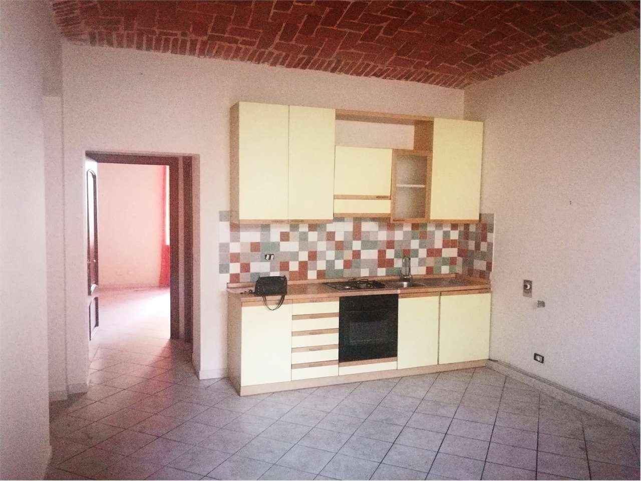 Vendita Bilocale Appartamento Alessandria via scazzola  36 231411