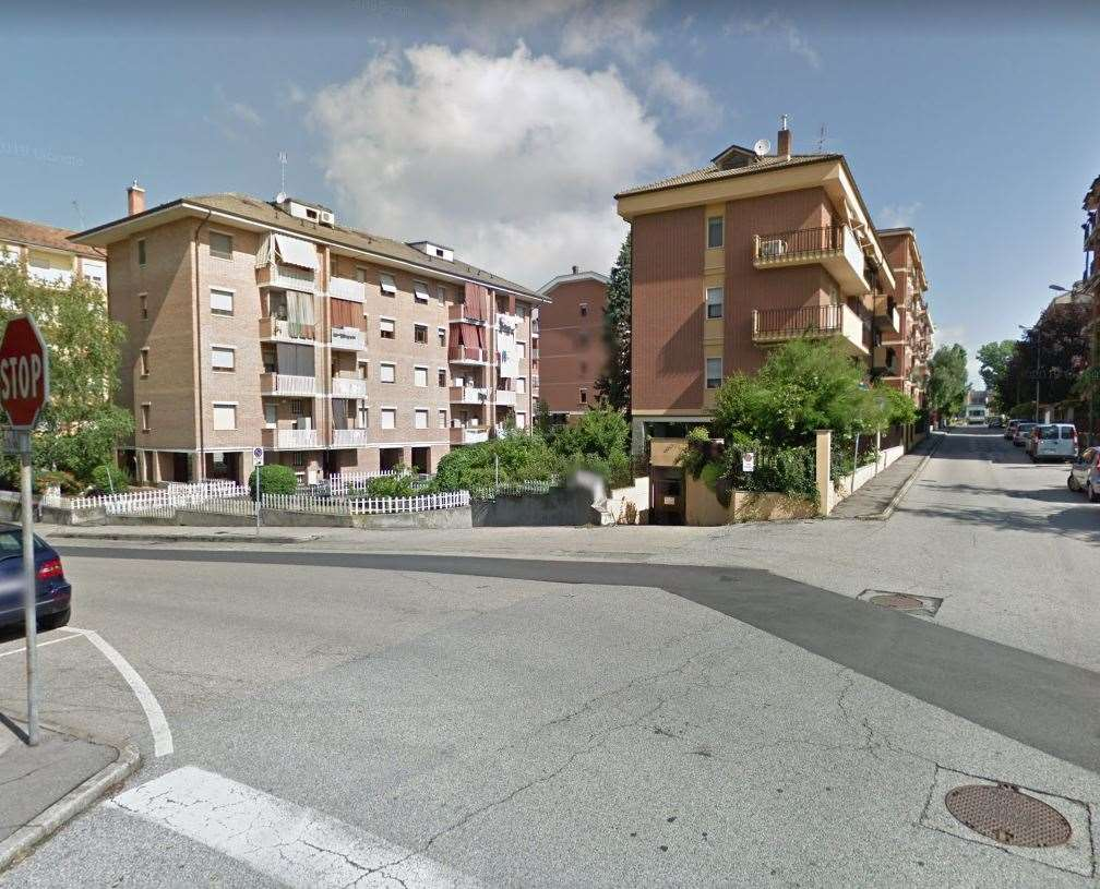 Vendita Garage Garage/Posto Auto Asti via torquato tasso  28 231416