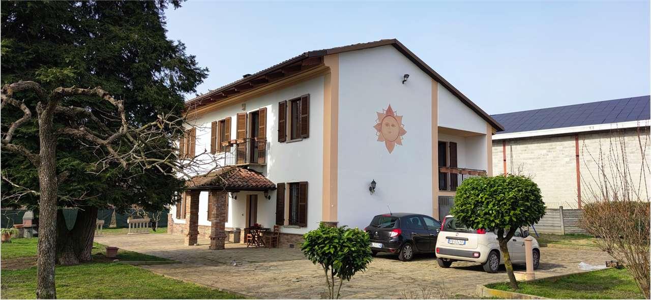 Vendita Rustico/Casale/Castello Casa/Villa Asti strada faletti 28 247336