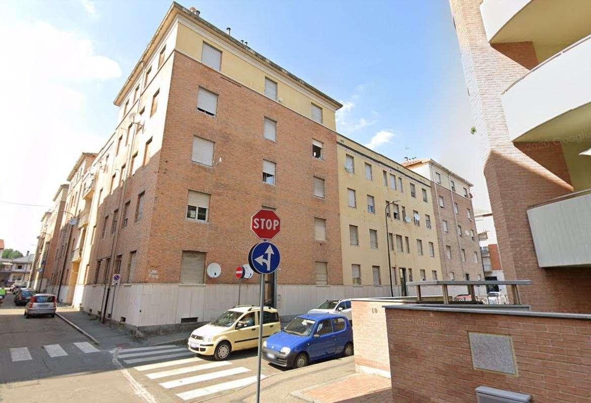 Vendita Trilocale Appartamento Asti via zara  24 247737