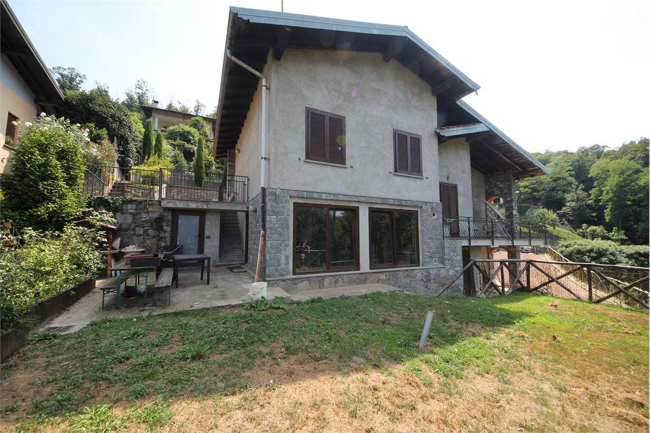 Vendita Villa unifamiliare Casa/Villa Meina 80620
