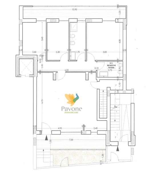 Appartamento Santeramo in Colle V000093