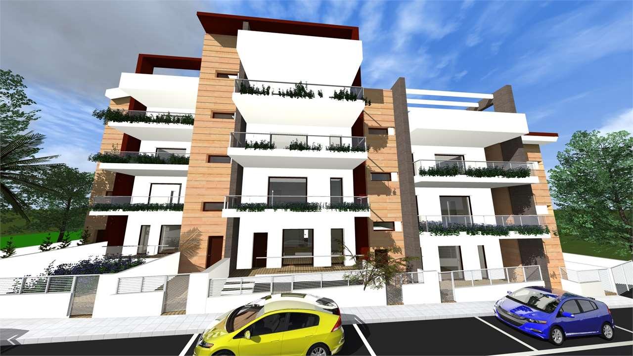 Appartamento Santeramo in Colle V000094
