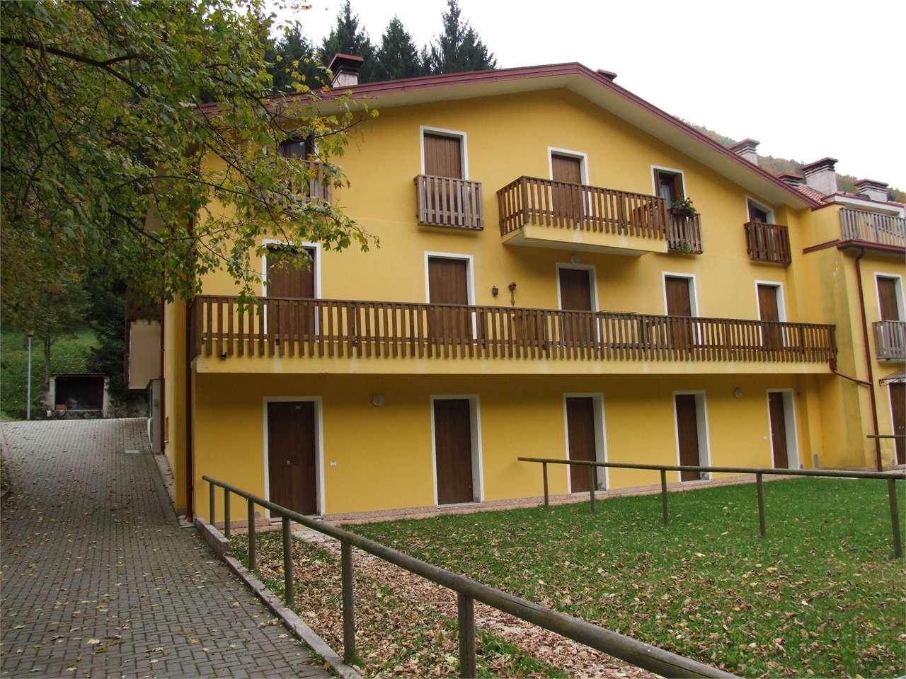 Appartamento in Vendita a Sarmede