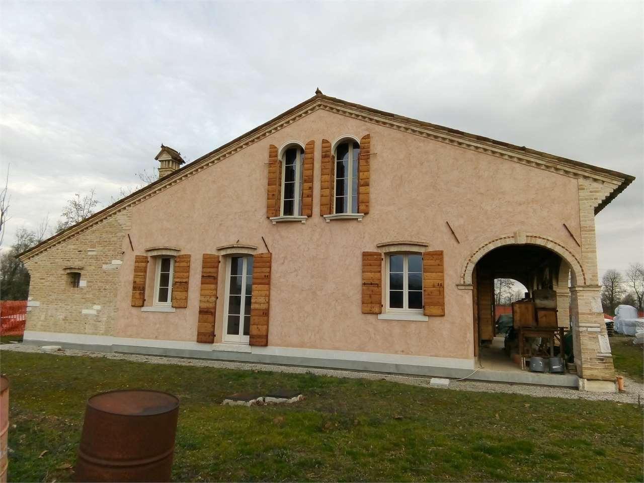 Rustico / Casale in Vendita a Mogliano Veneto