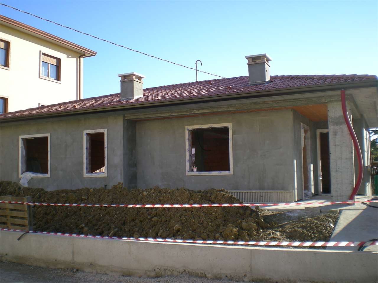 Appartamento in vendita a Cappella Maggiore, 5 locali, zona Zona: Anzano, Trattative riservate | CambioCasa.it