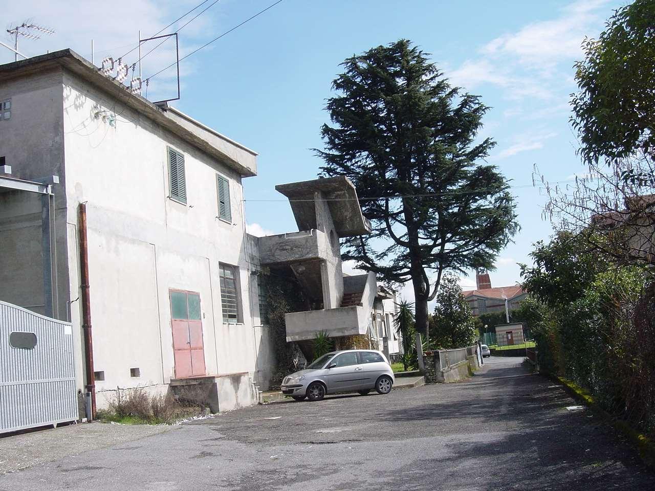 Capannone in vendita a Ortonovo, 5 locali, prezzo € 2.000.000 | CambioCasa.it