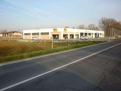 Capannone in vendita a Dorno, 9999 locali, prezzo € 599.000 | CambioCasa.it