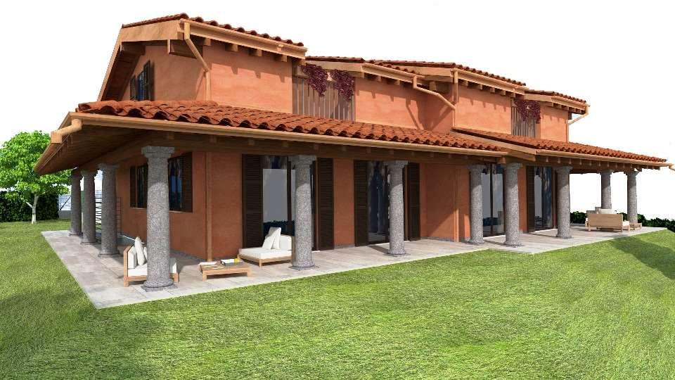 Vendita Villa unifamiliare Casa/Villa Argegno Via Schignano  57913