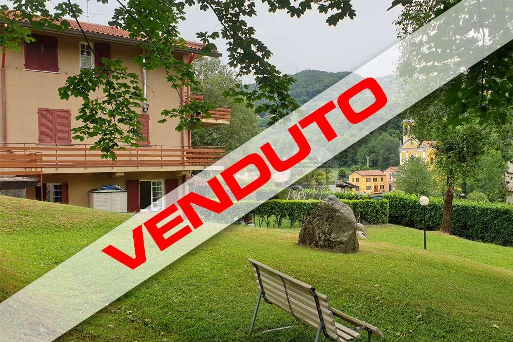 Vendita Trilocale Appartamento Colle Brianza Via Lecco 1 152900