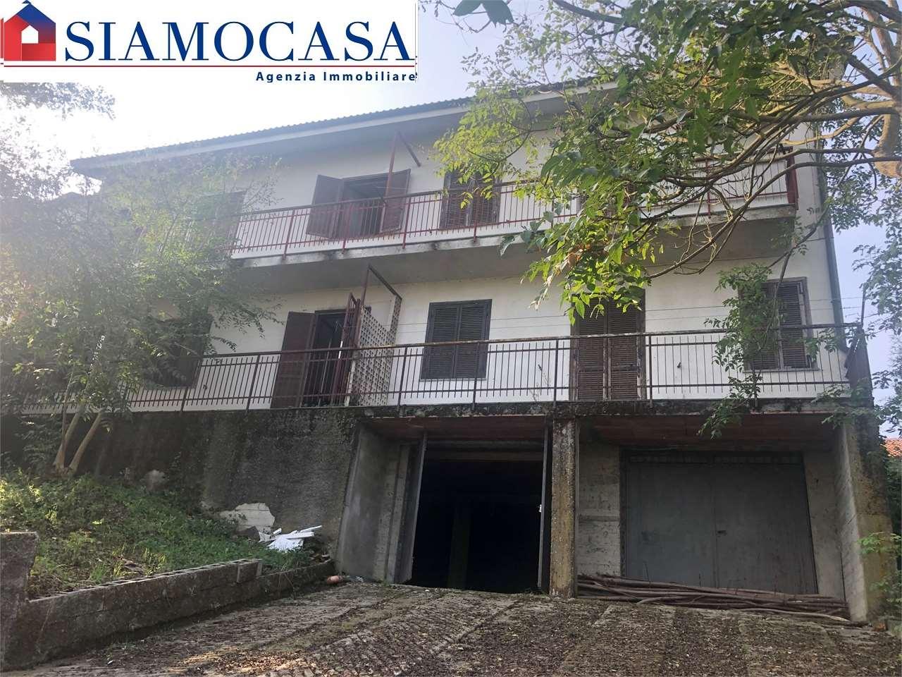 Soluzione Indipendente in vendita a Frascaro, 5 locali, prezzo € 155.000 | PortaleAgenzieImmobiliari.it