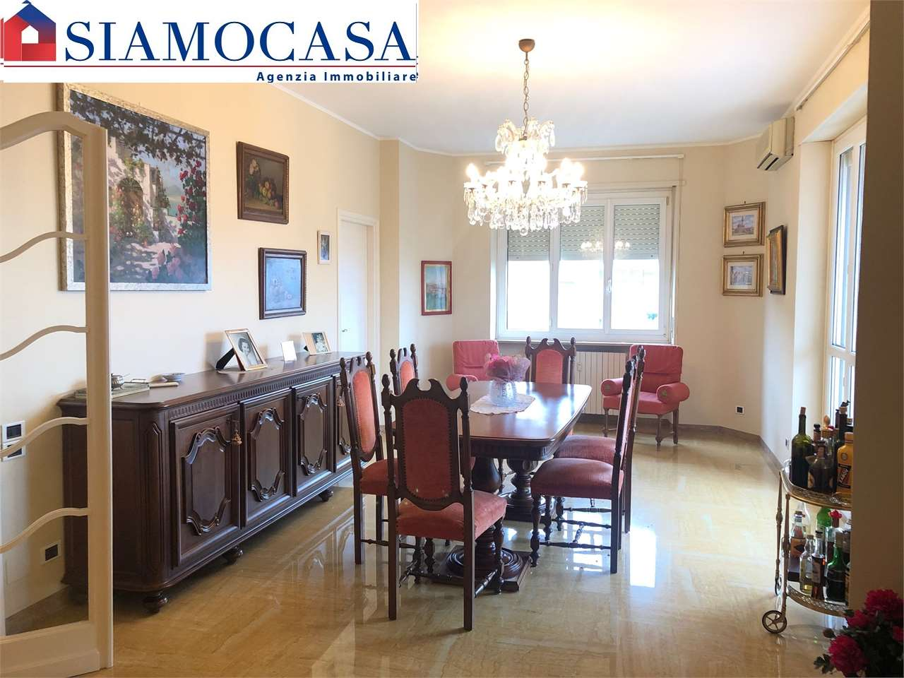 Vendita Quadrilocale Appartamento Alessandria 189225