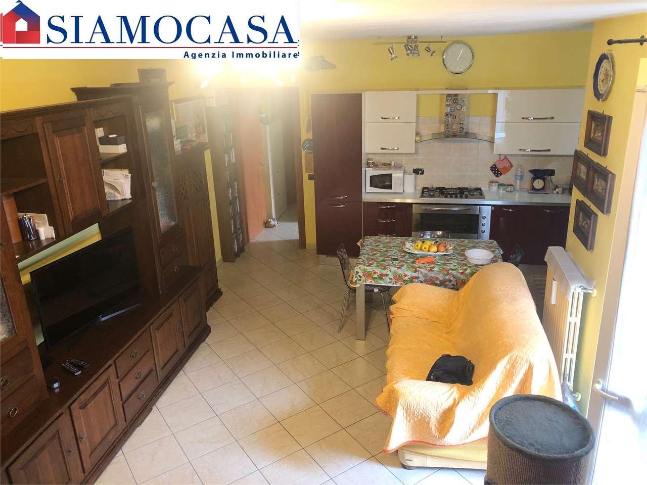 Vendita Bilocale Appartamento Alessandria 196221