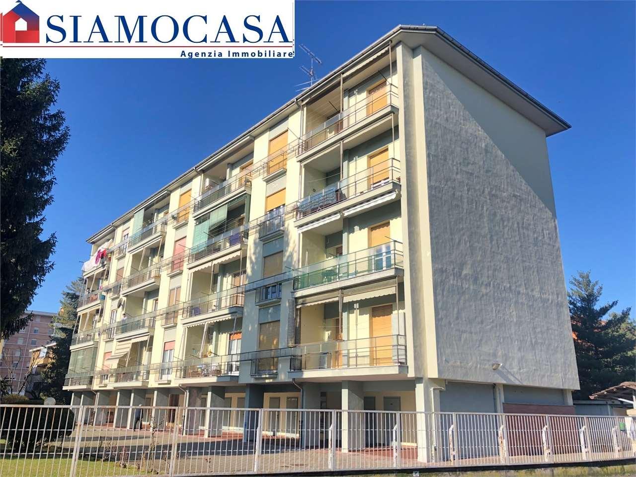 Vendita Trilocale Appartamento Alessandria 207352