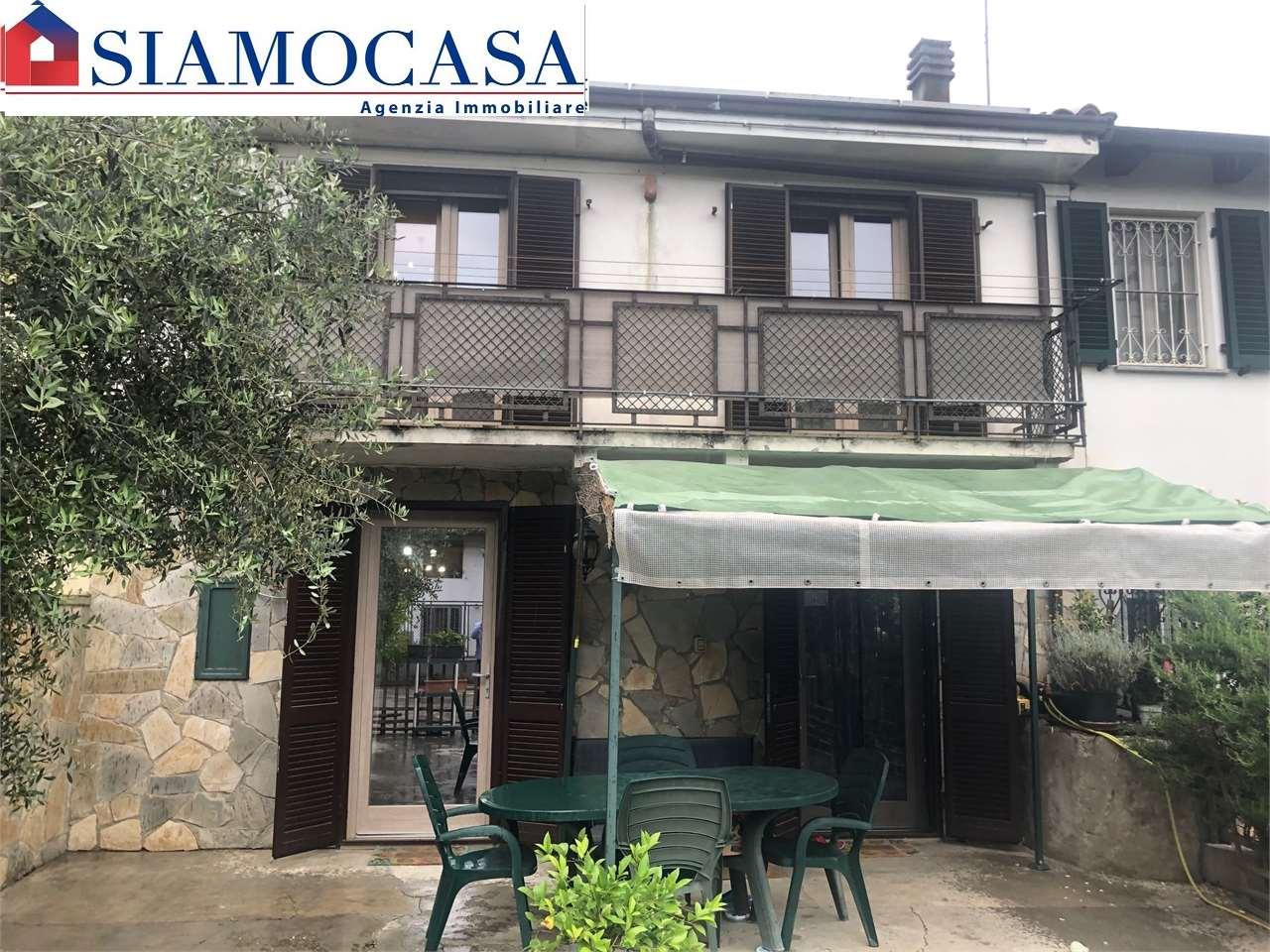 Soluzione Indipendente in vendita a San Salvatore Monferrato, 5 locali, prezzo € 90.000 | PortaleAgenzieImmobiliari.it