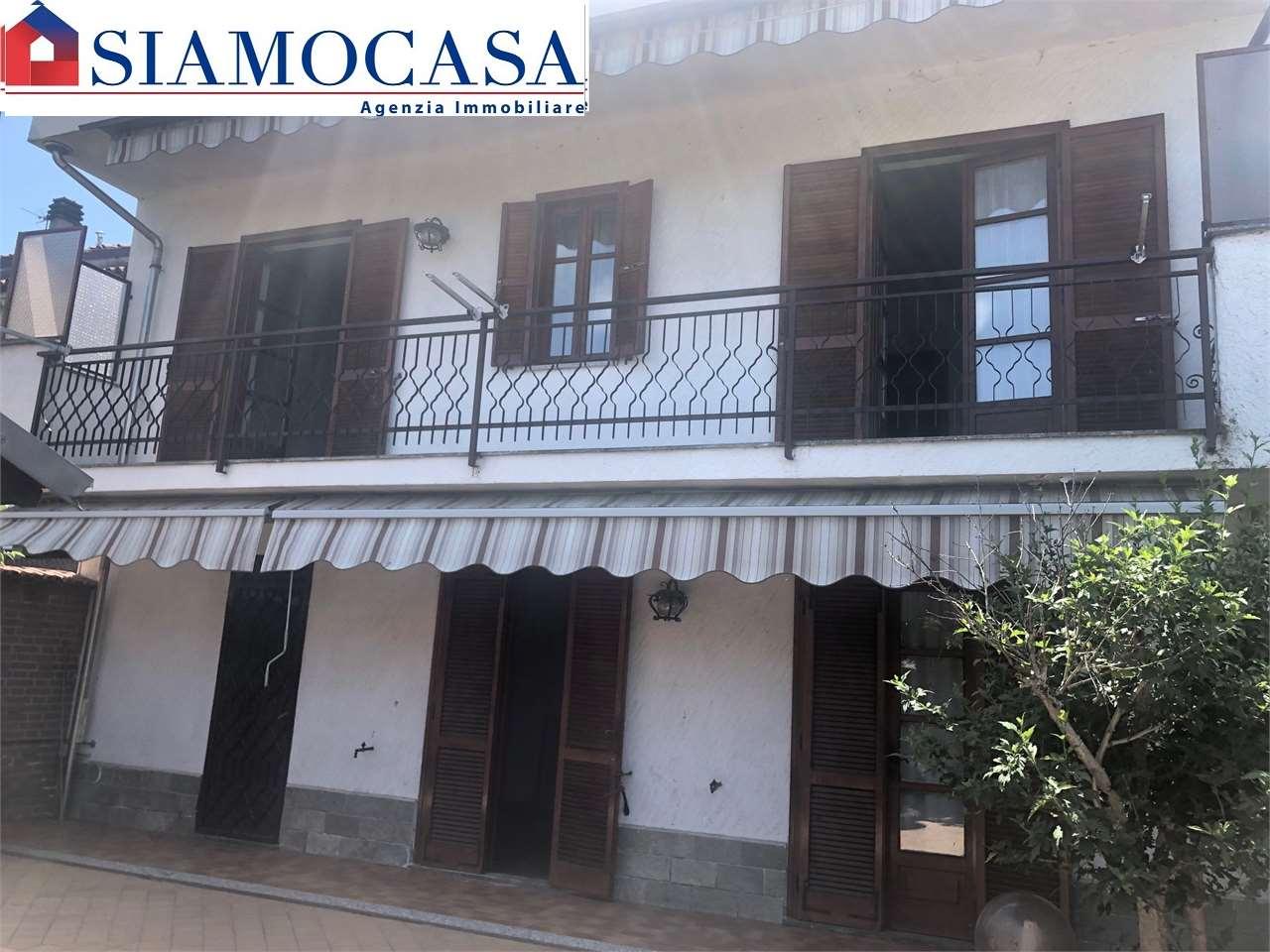 Villa in vendita a Solero, 5 locali, prezzo € 160.000 | CambioCasa.it