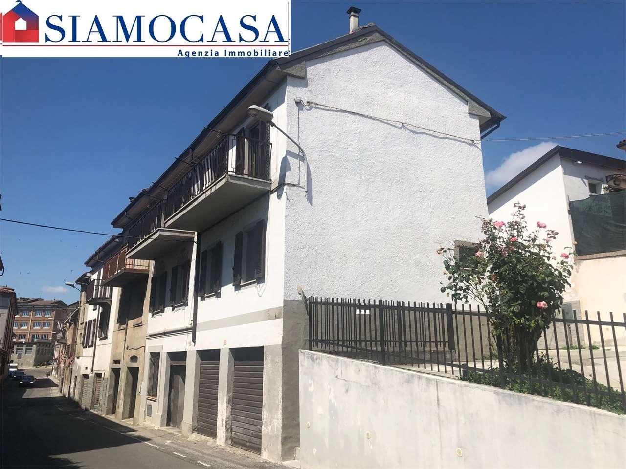 Soluzione Indipendente in vendita a San Salvatore Monferrato, 5 locali, prezzo € 165.000 | PortaleAgenzieImmobiliari.it