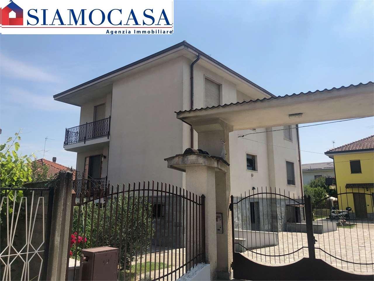 Vendita Villetta Bifamiliare Casa/Villa Alessandria 231586