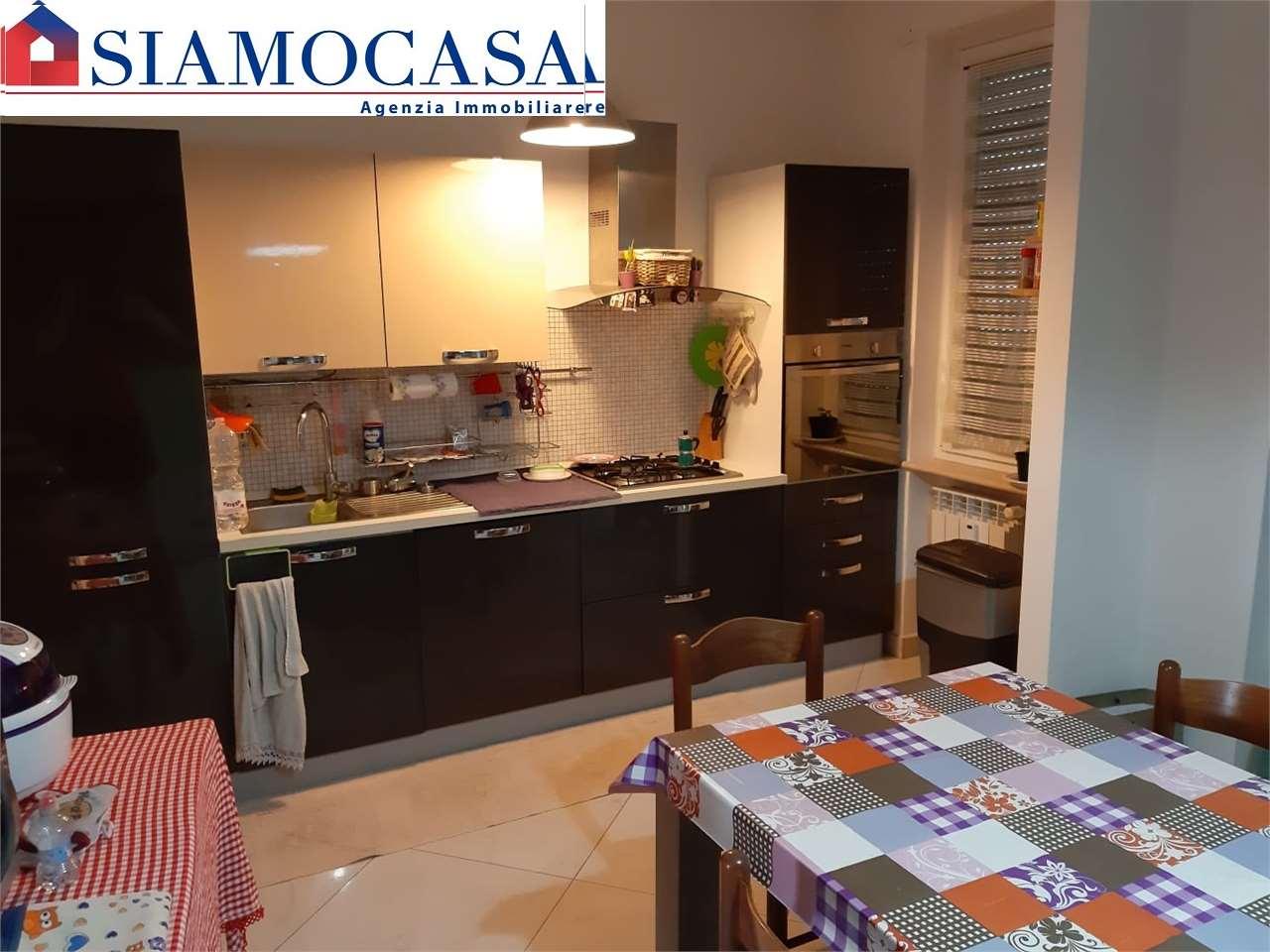 Appartamento in vendita a Alessandria, 3 locali, zona Zona: Cristo, prezzo € 69.000 | CambioCasa.it