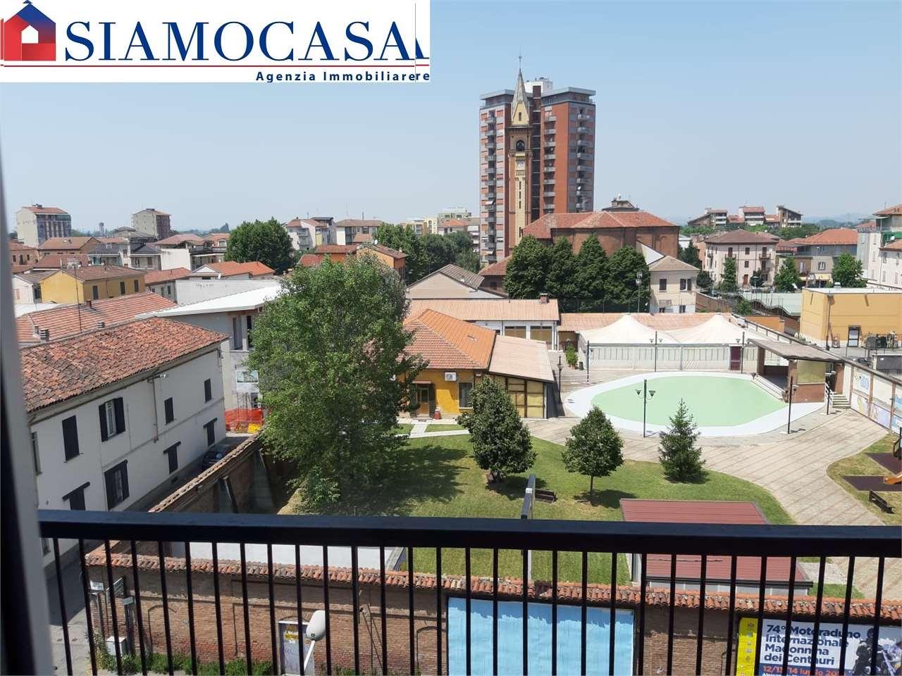 Vendita Trilocale Appartamento Alessandria 231599