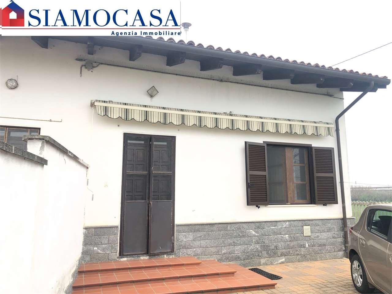Vendita Casa Indipendente Casa/Villa Alessandria 231600