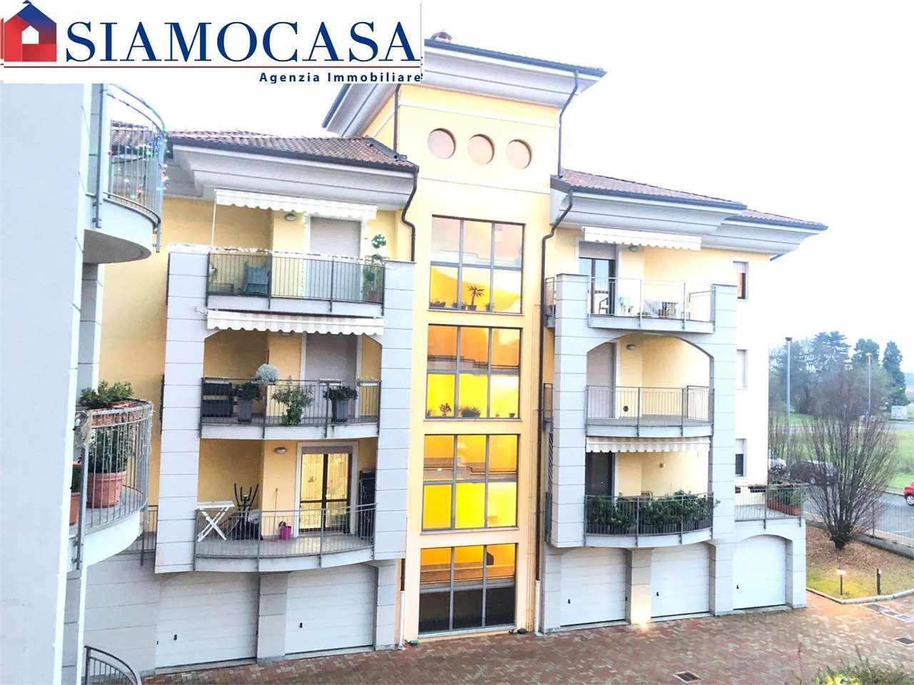 Vendita Trilocale Appartamento Alessandria 231602