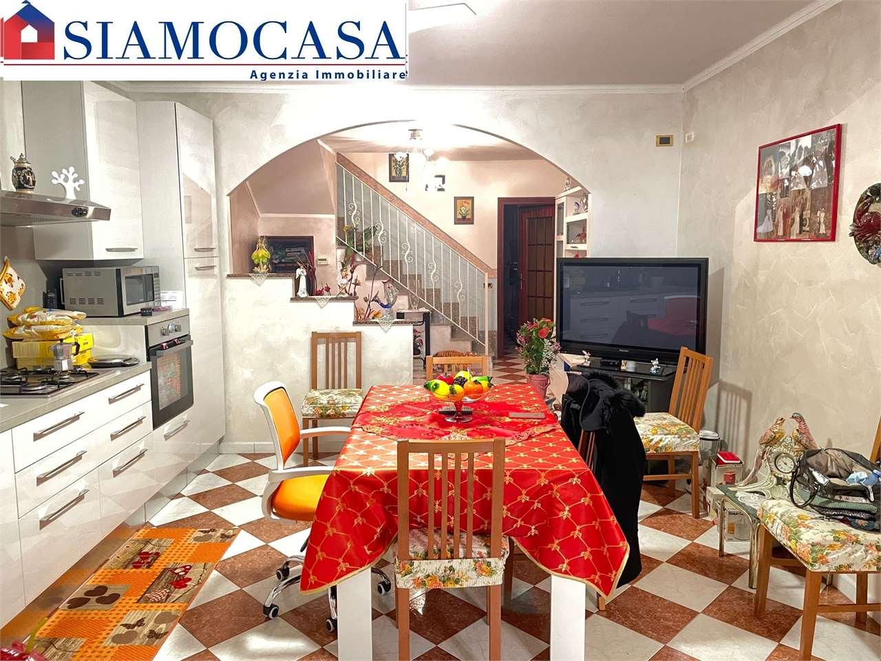 Vendita Trilocale Appartamento Alessandria 231603
