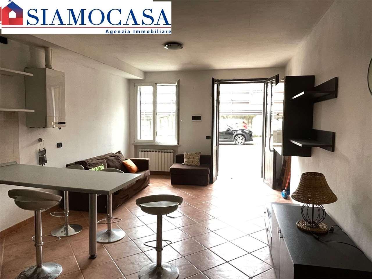 Appartamento in vendita a Solero, 2 locali, prezzo € 39.000 | CambioCasa.it