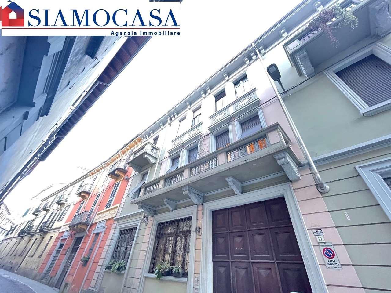 Vendita Trilocale Appartamento Alessandria 231608