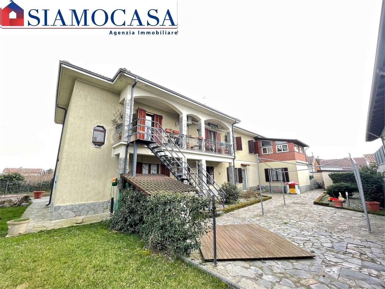 Vendita Villetta Bifamiliare Casa/Villa Alessandria 231609