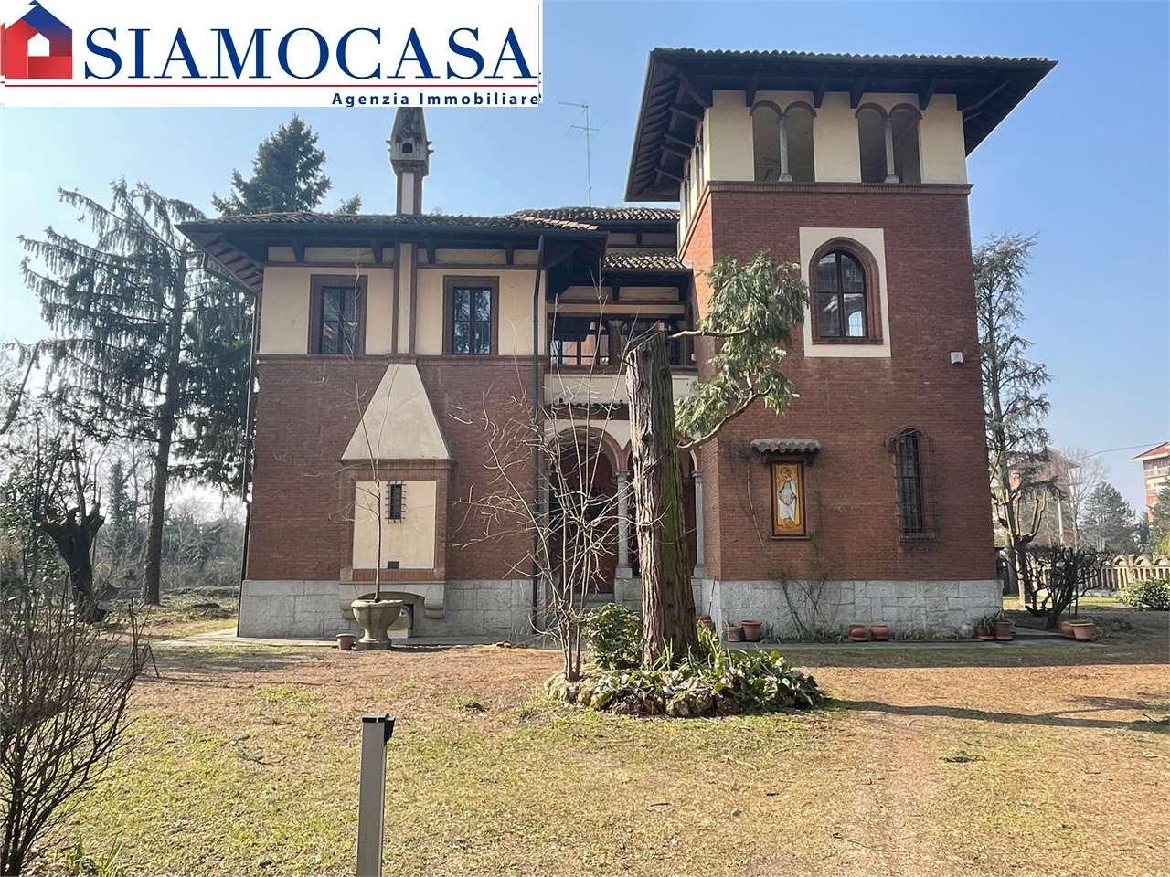Vendita Villa unifamiliare Casa/Villa Alessandria 52638