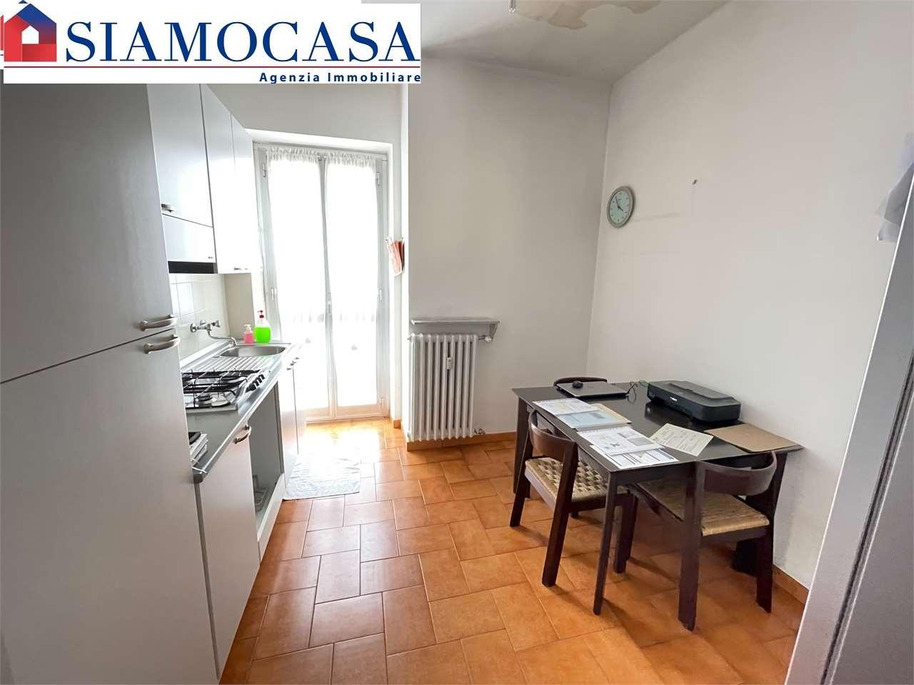 Vendita Trilocale Appartamento Alessandria 262088