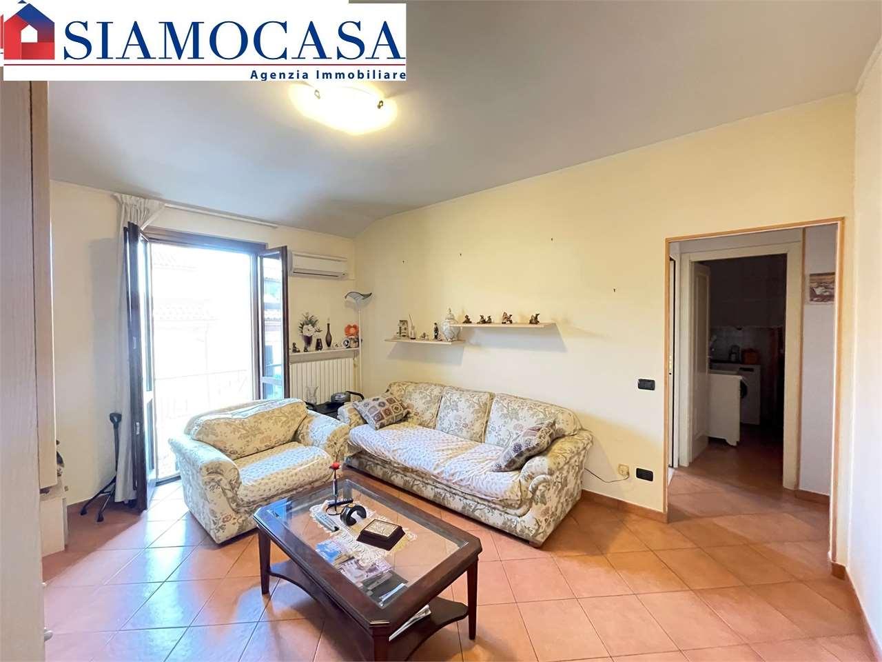 Vendita Trilocale Appartamento Alessandria 273891