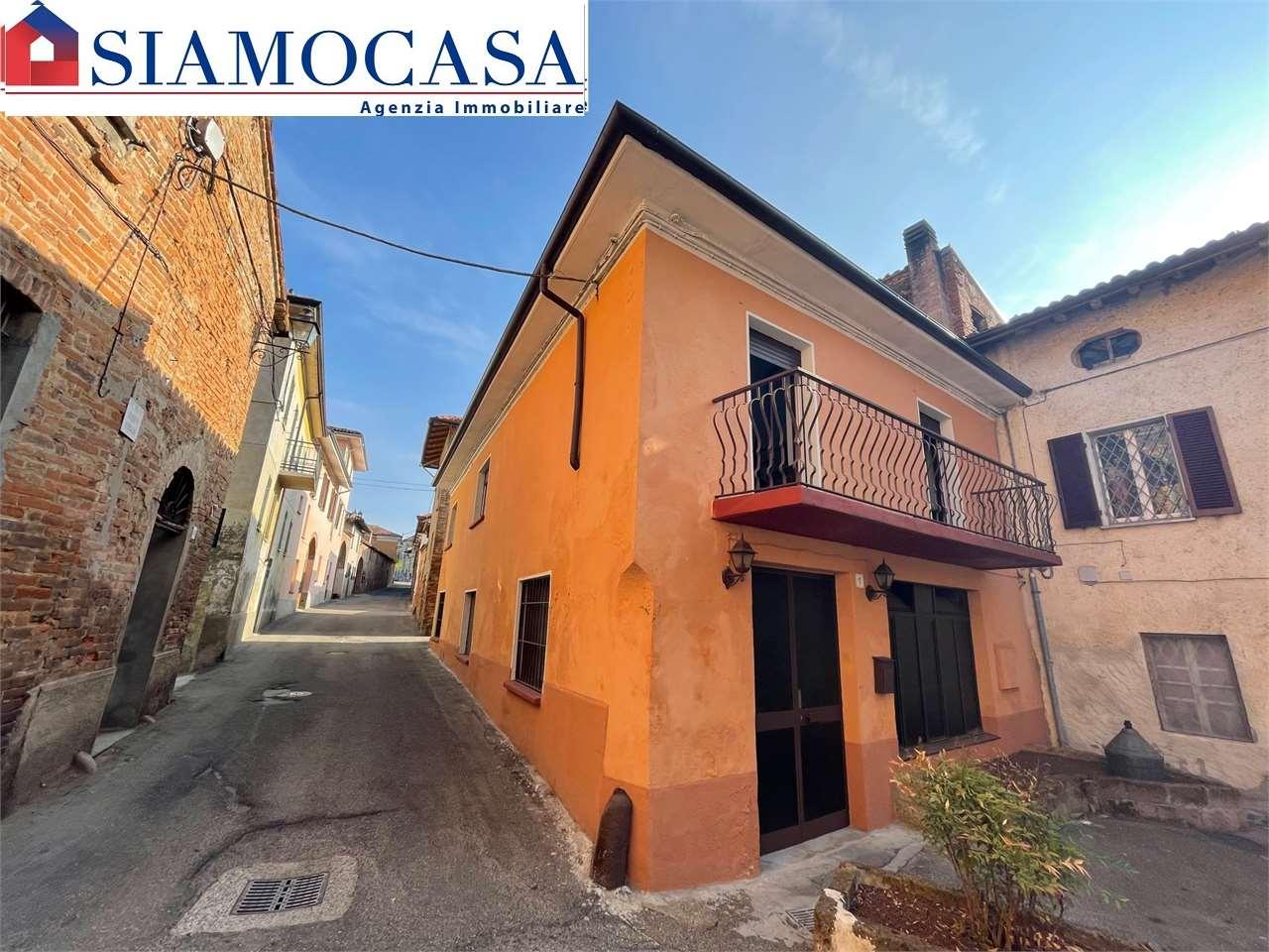 Negozio / Locale in vendita a Pecetto di Valenza, 6 locali, prezzo € 160.000 | CambioCasa.it